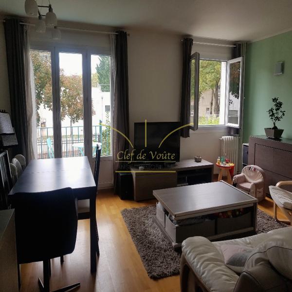 Offres de vente Appartement Rueil-Malmaison 92500