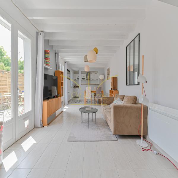 Offres de vente Maison Rueil-Malmaison 92500