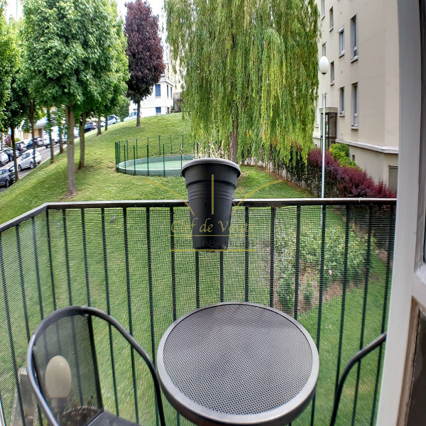 Offres de location Appartement Rueil-Malmaison 92500