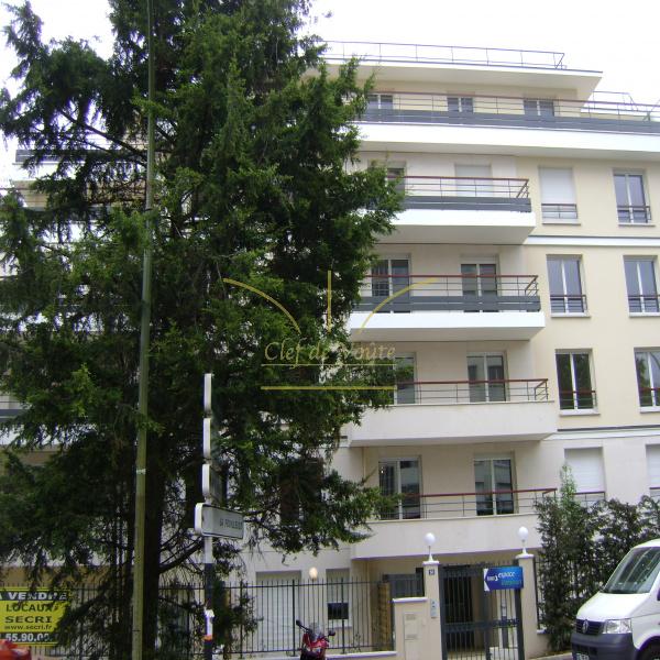 Offres de location Appartement Saint-Cloud 92210