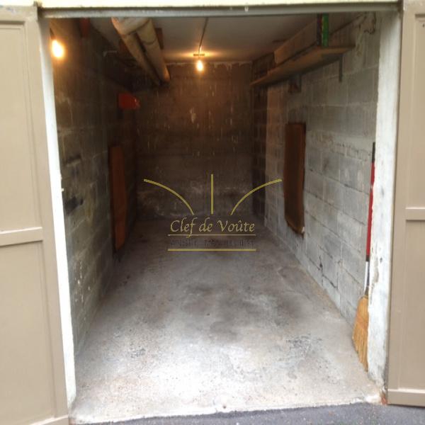 Offres de location Garage Rueil-Malmaison 92500